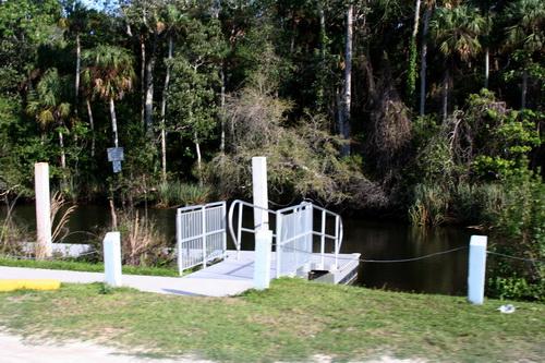 Pine Island Beach Park
